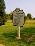 Site of the First Thanksgiving
