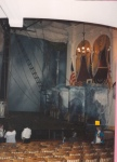 A good perspective of box to stage that I took when we were here in the 90s