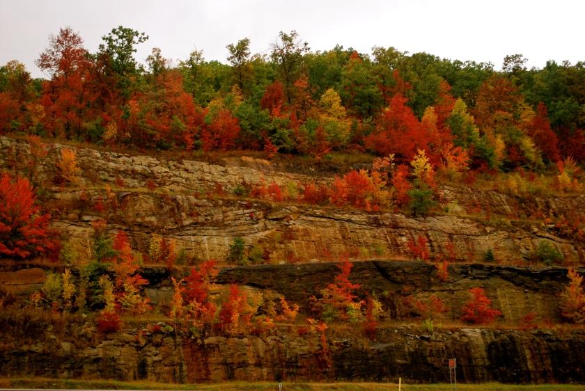 West Virginia Mountain