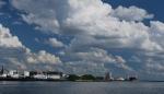 Shipyards - where you bring your broken ships